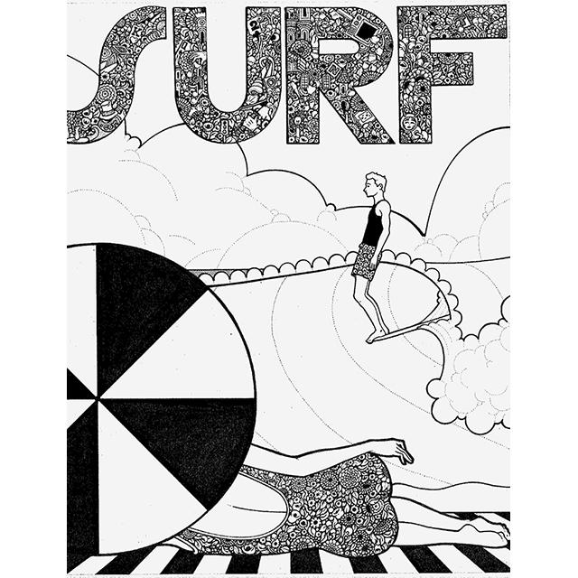 SURF DAZE