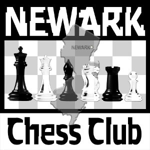 Newark Chess Club in Military Park