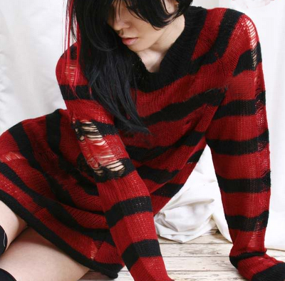 Freddy Sweater Claflin Thayer Coclaflin Thayer Co