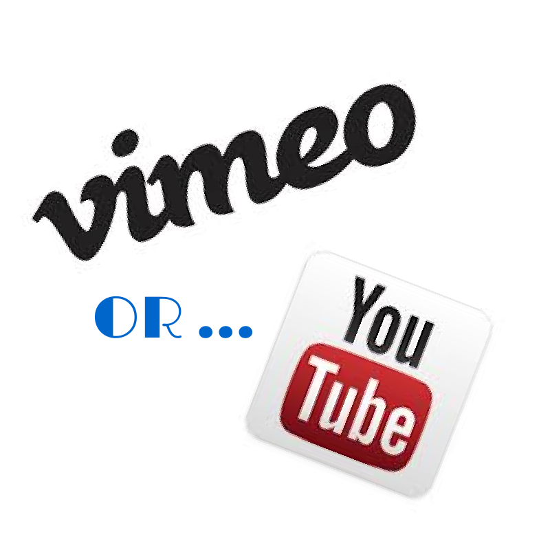 Vimeo or YouTube