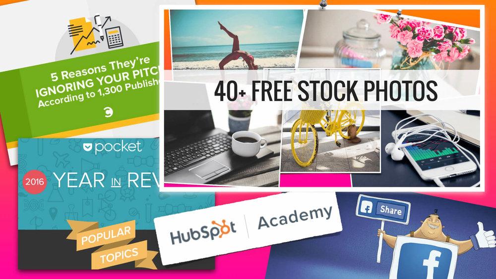 Social Media Marketing Roundup #7