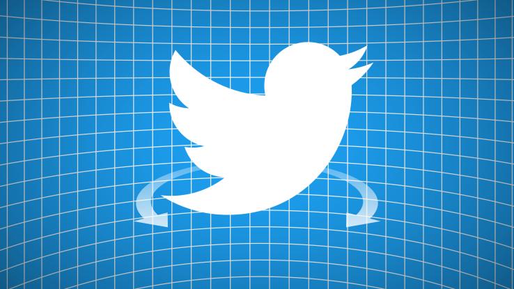 Twitter video loops