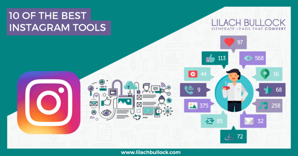 10 Best Instagram Tools