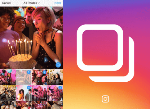 Instagram Carousels