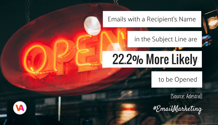 Emails with recipient's name in the subject line are 22.5% more likely to be opened.png