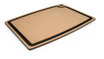 Epicurean Groovy Cutting Board