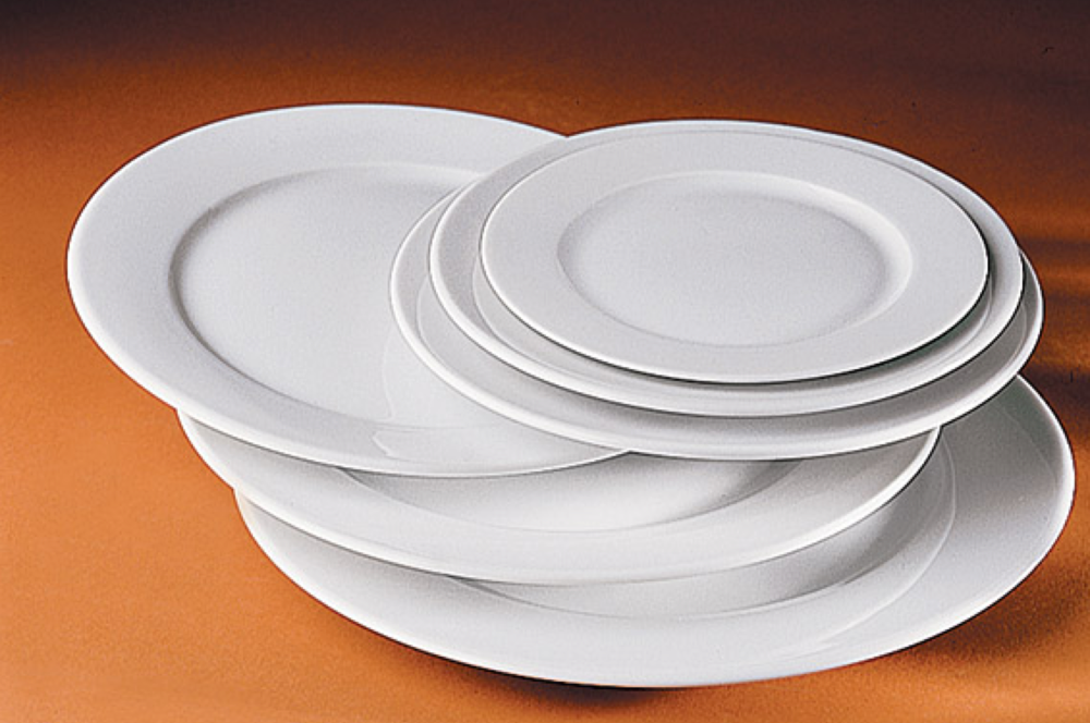Pillivuyt Sancerre Plates