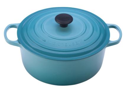 Le Creuset Round Oven 7.25 QT