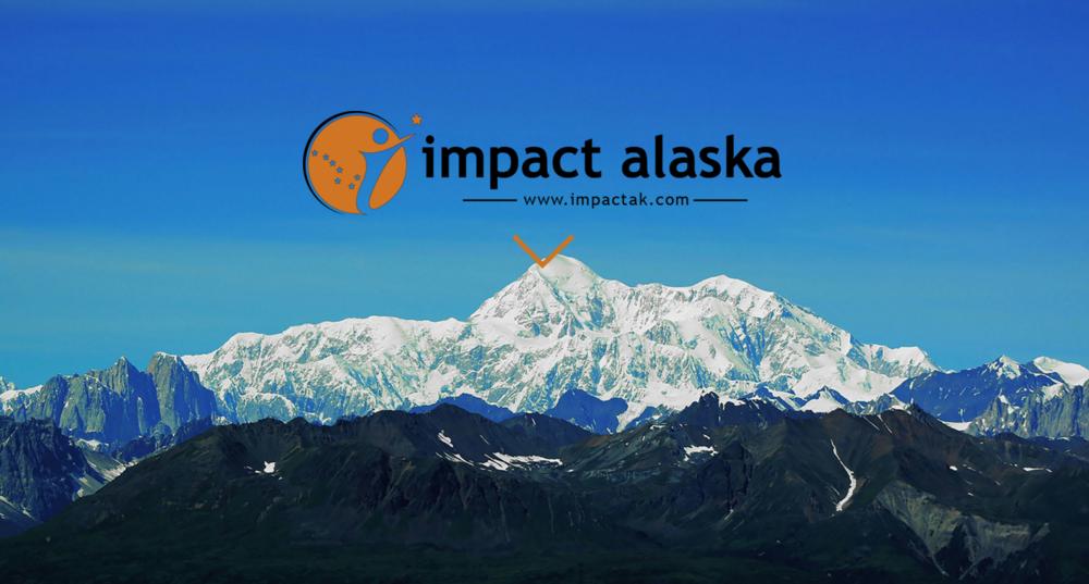 Impact Alaska Website