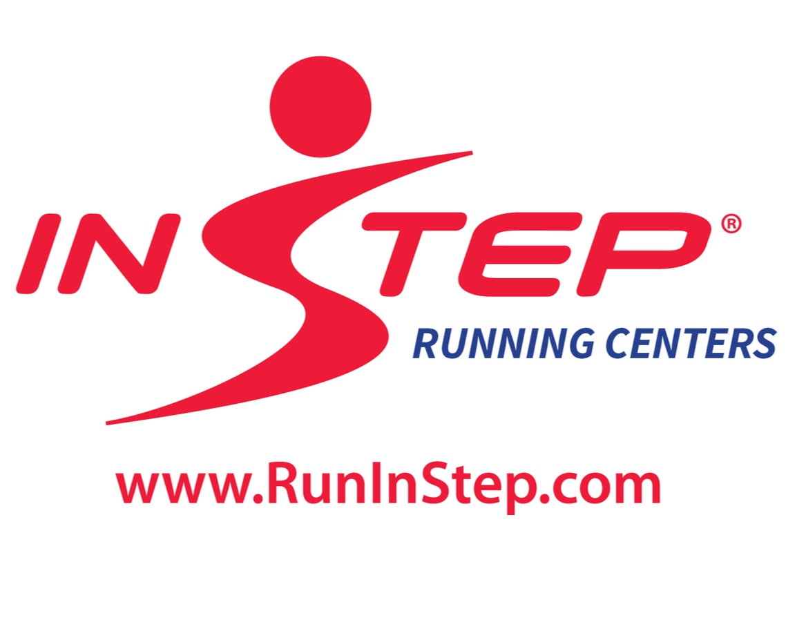 InStep Running Centers