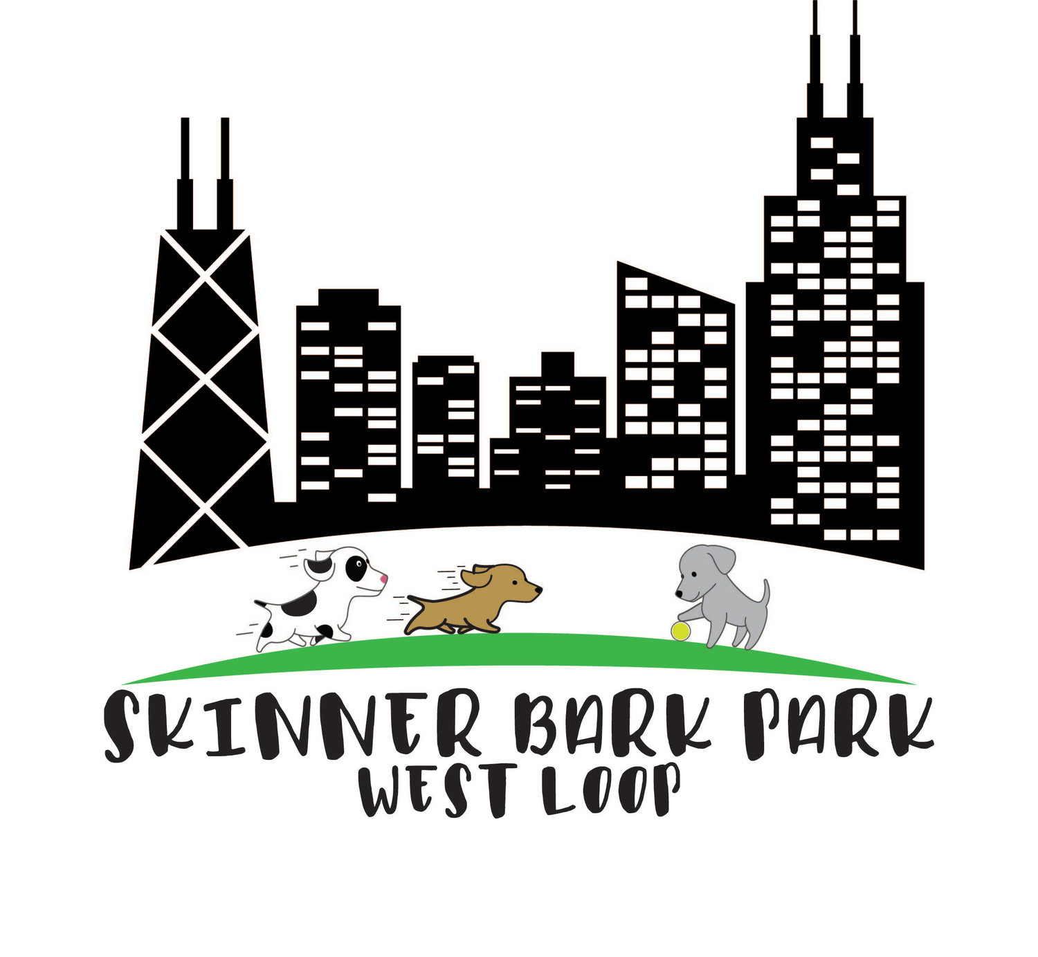Skinner Bark Park Community Group