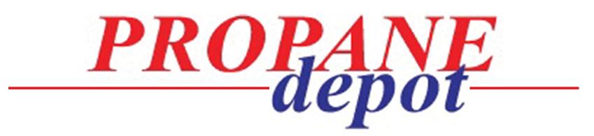 Propane Depot Logo