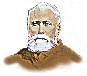 "Jose Policarpio ""Polly"" Rodriguez (1829-1914)"