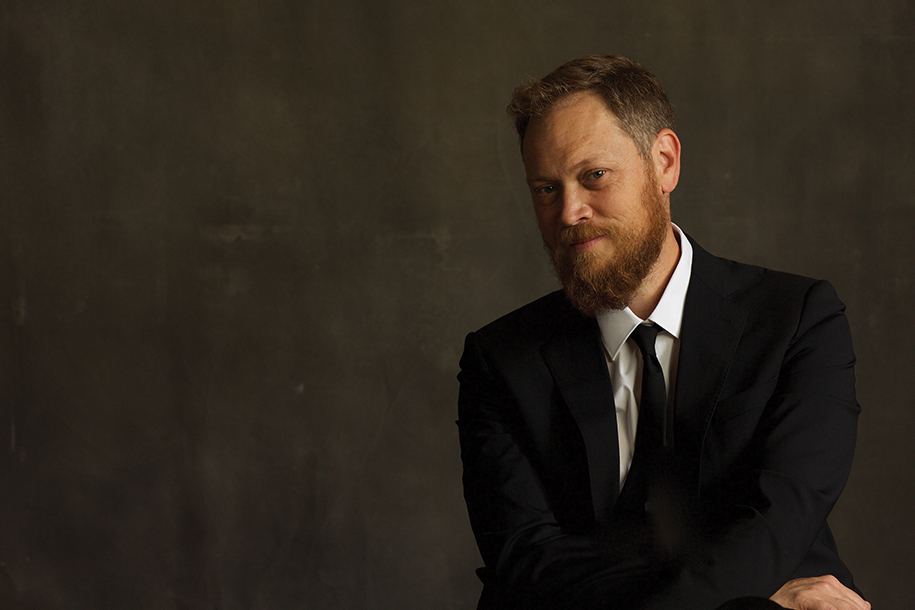Andrew Peterson | Singer-Songwriter, Author