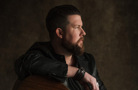 Zach Williams - Singer-Songwriter