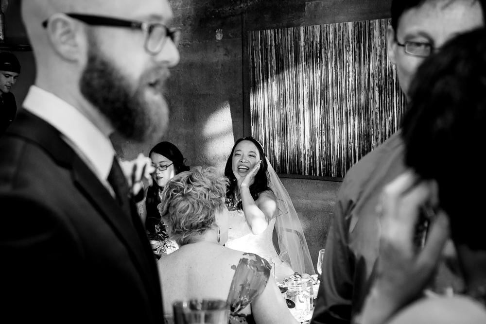 Yvonne & Evan - Opal 28 Wedding