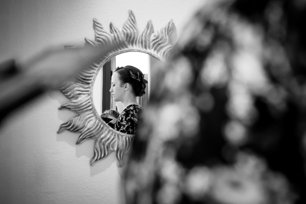 Amy & Brian - Willamette Mission State Park Wedding
