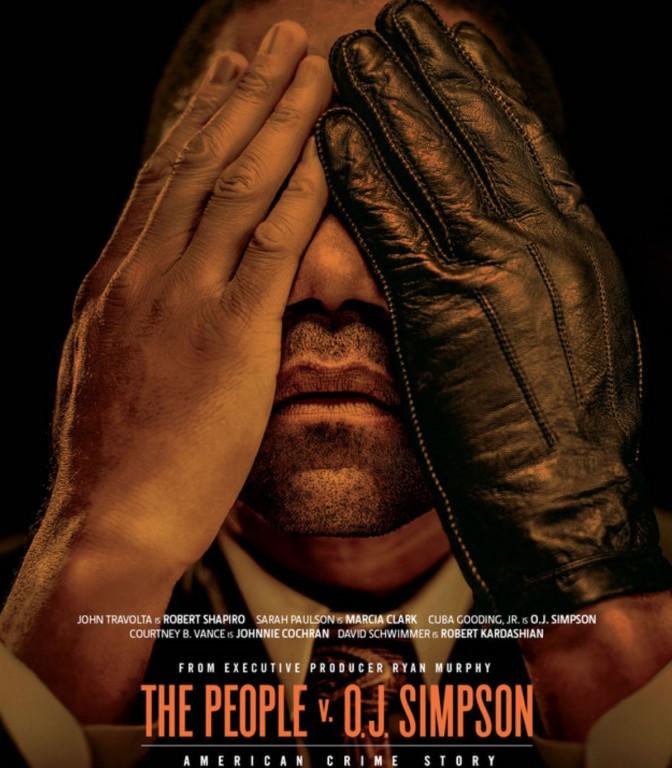 The People Vs OJ