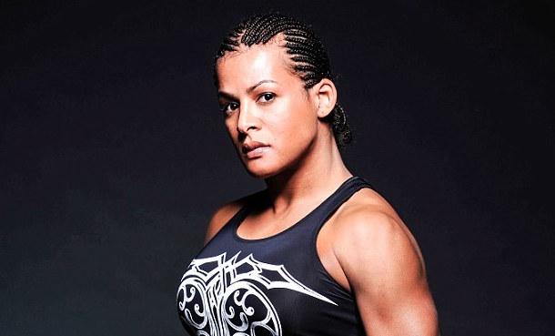 MMA fighter Fallon Fox: Should she be allowed to fight women?