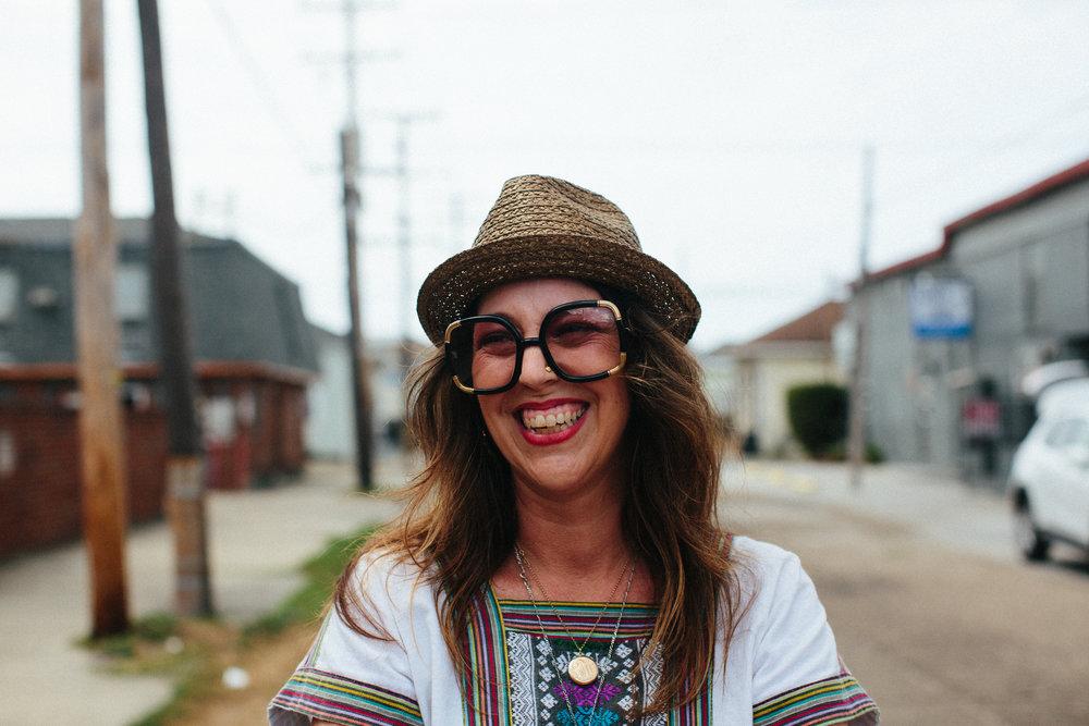 6th Ward, New Orleans, photo Sean Murphy