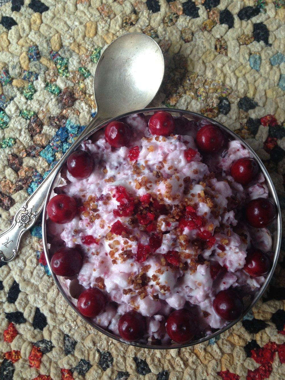 cranberry fluff 6.JPG