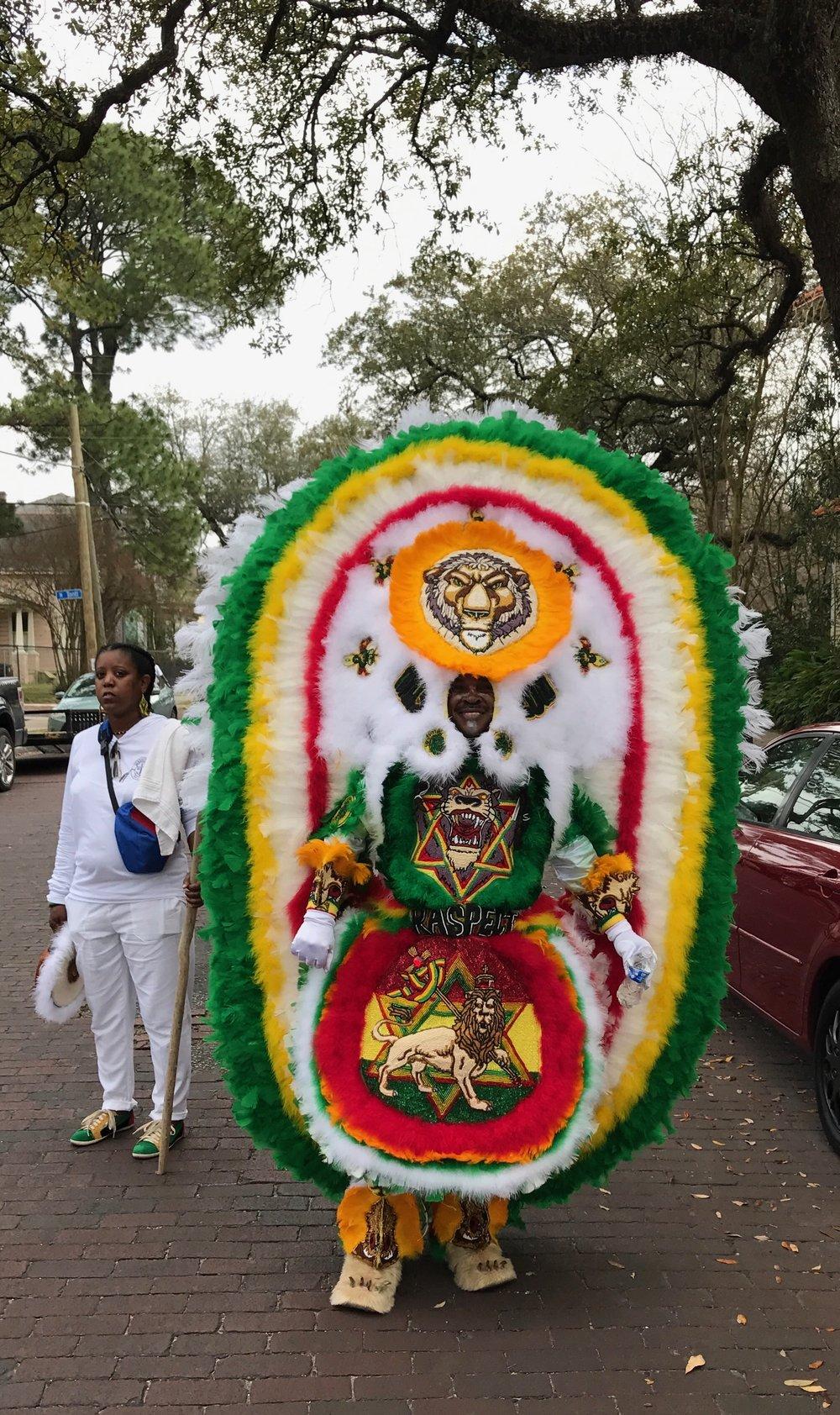 Mardi Gras Indian 2017.jpeg
