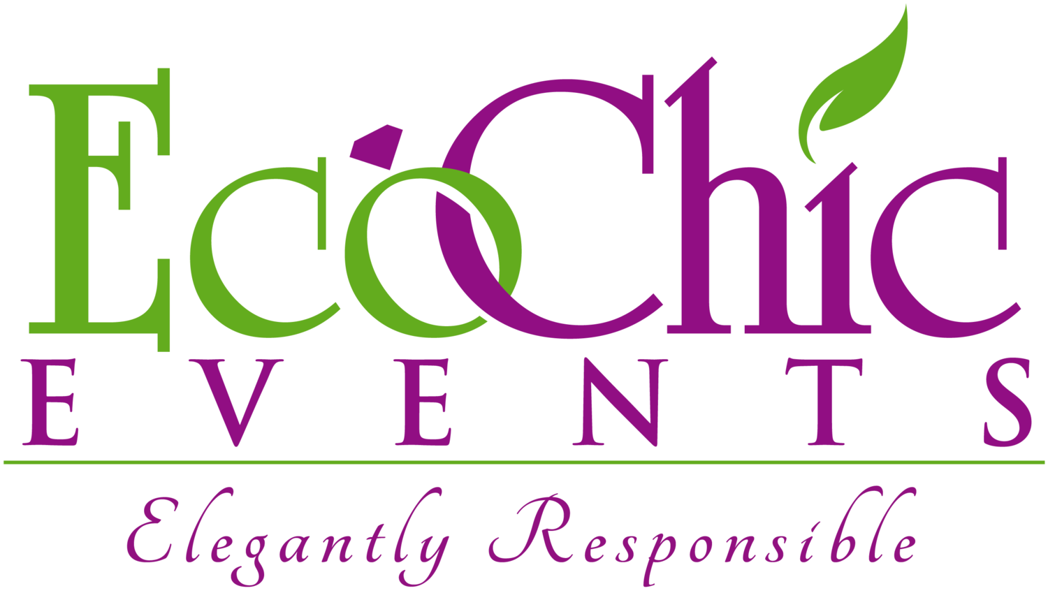 Edmonton Wedding Planner - Eco Chic Events