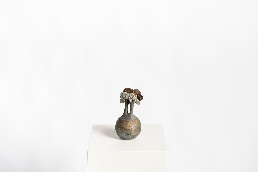 Two trees (Ceramic)