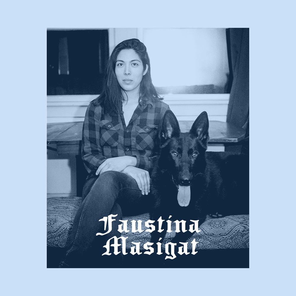 Faustina Masigat - Faustina Masigat