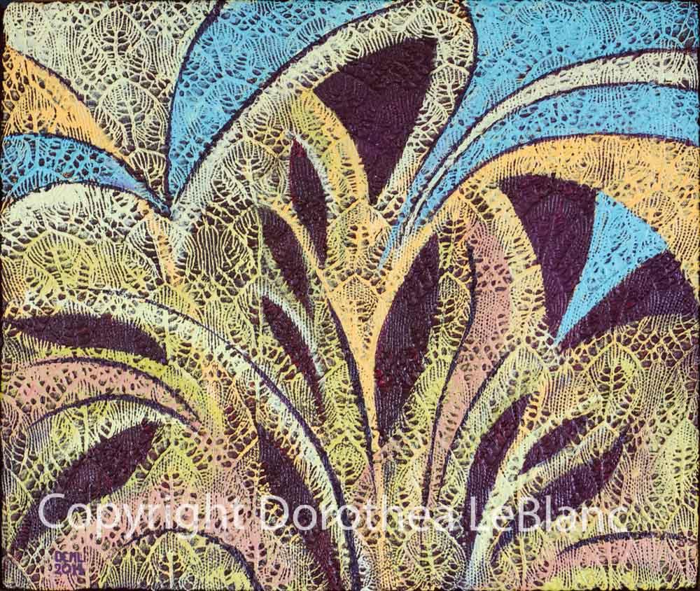 Designer Plant