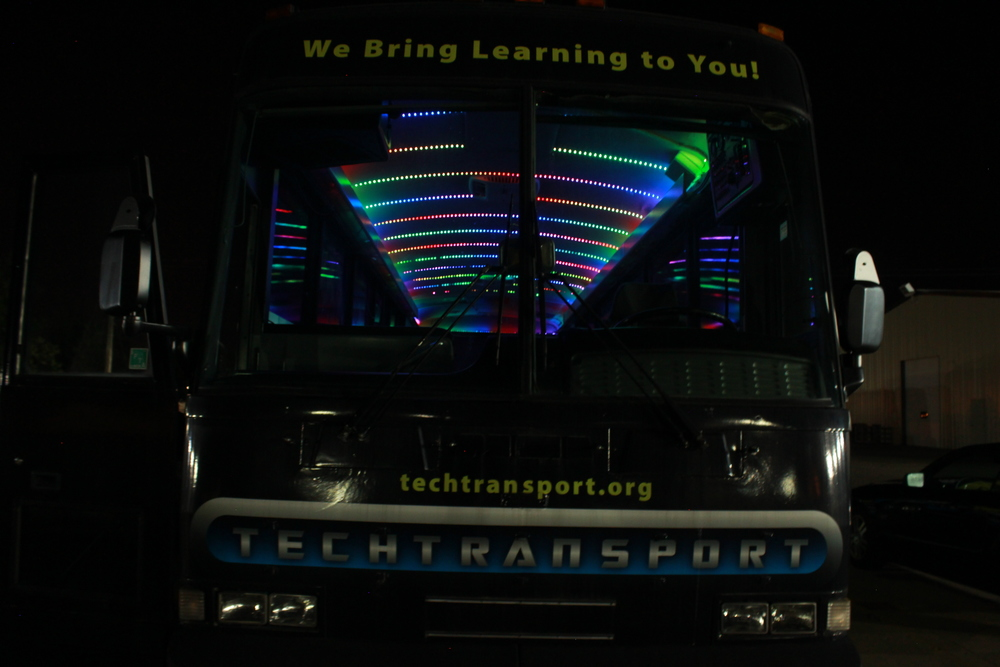ITEC Bus Lighting