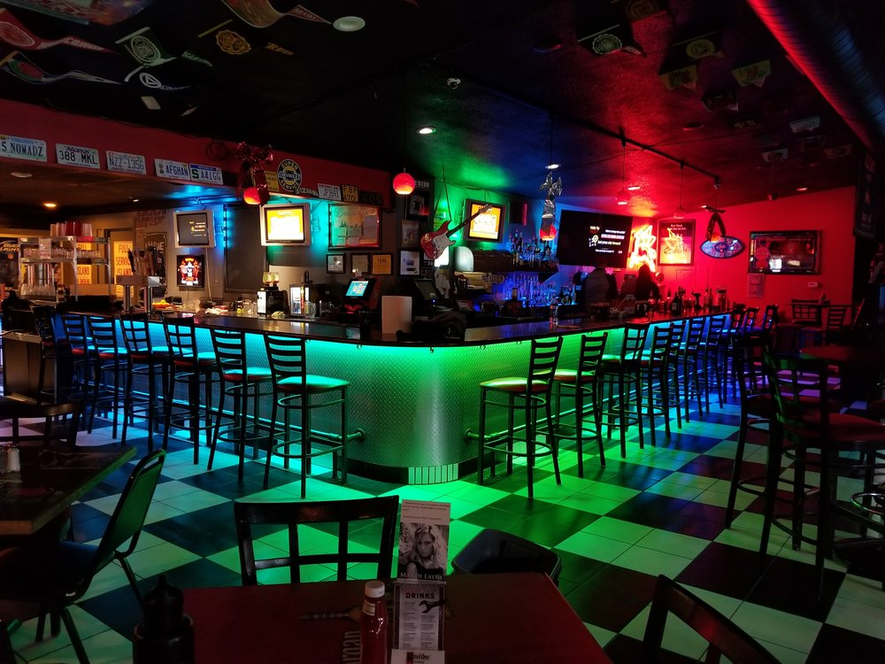 Joe's Garage Sports Pub