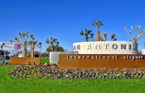 Leave your RV with us and catch a plane! Distance to San Antonio International Airport is 5.3 miles.