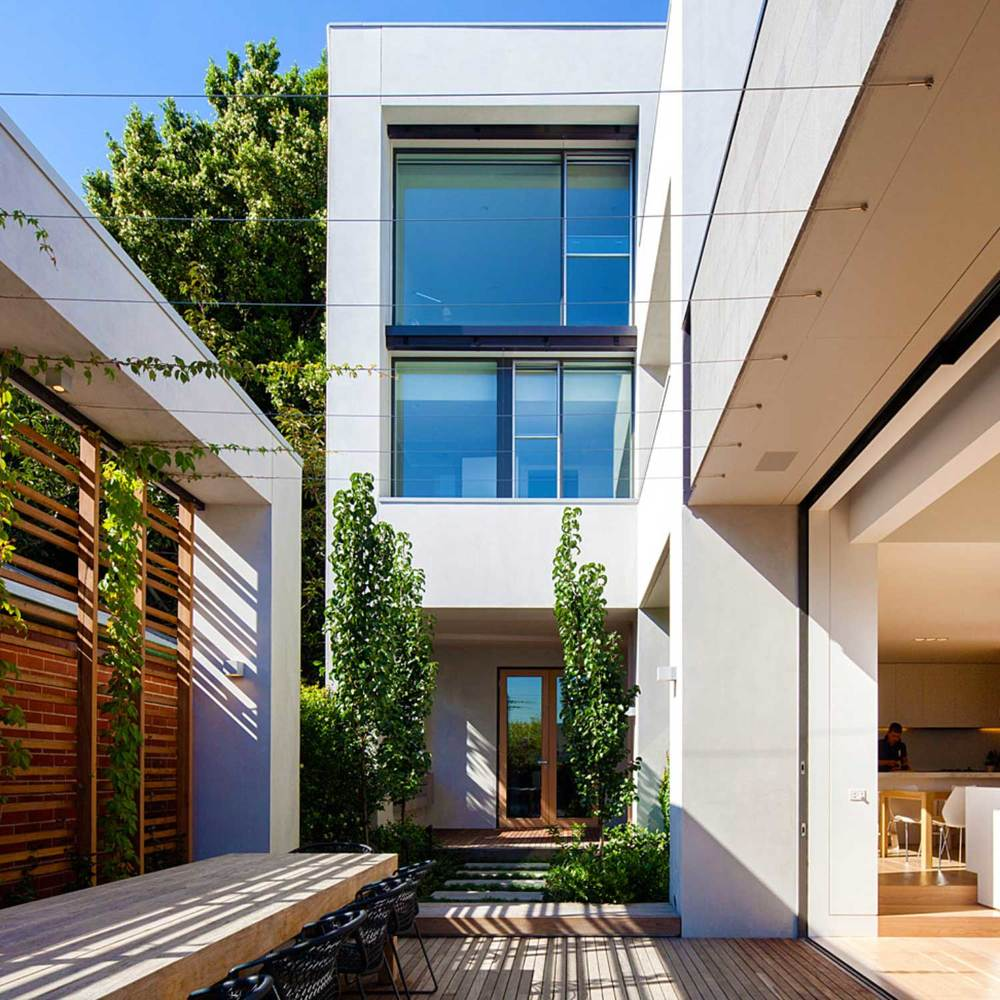 PRAHRAN  | Renovation & Extension