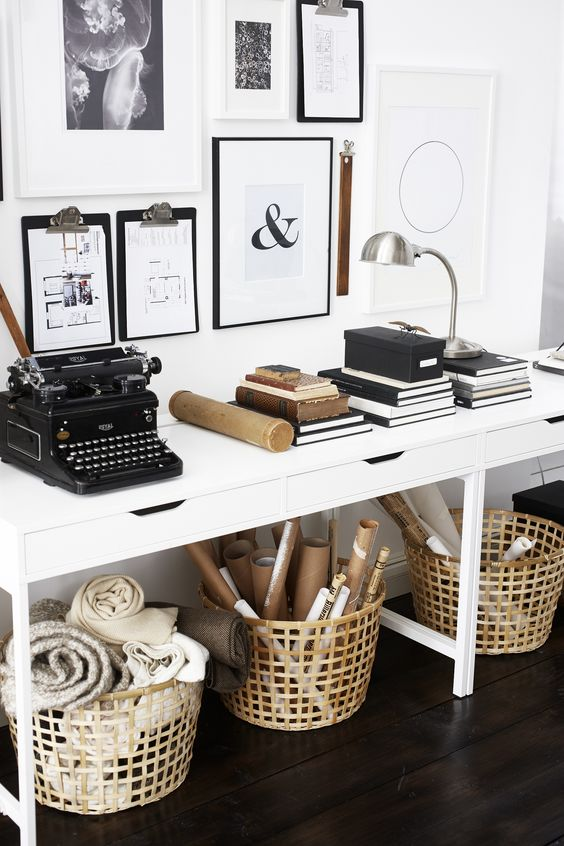 26 Home Office Designs That Will Increase Your