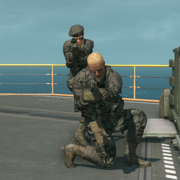 RIP MGO Gameplay | We'll miss you dearly