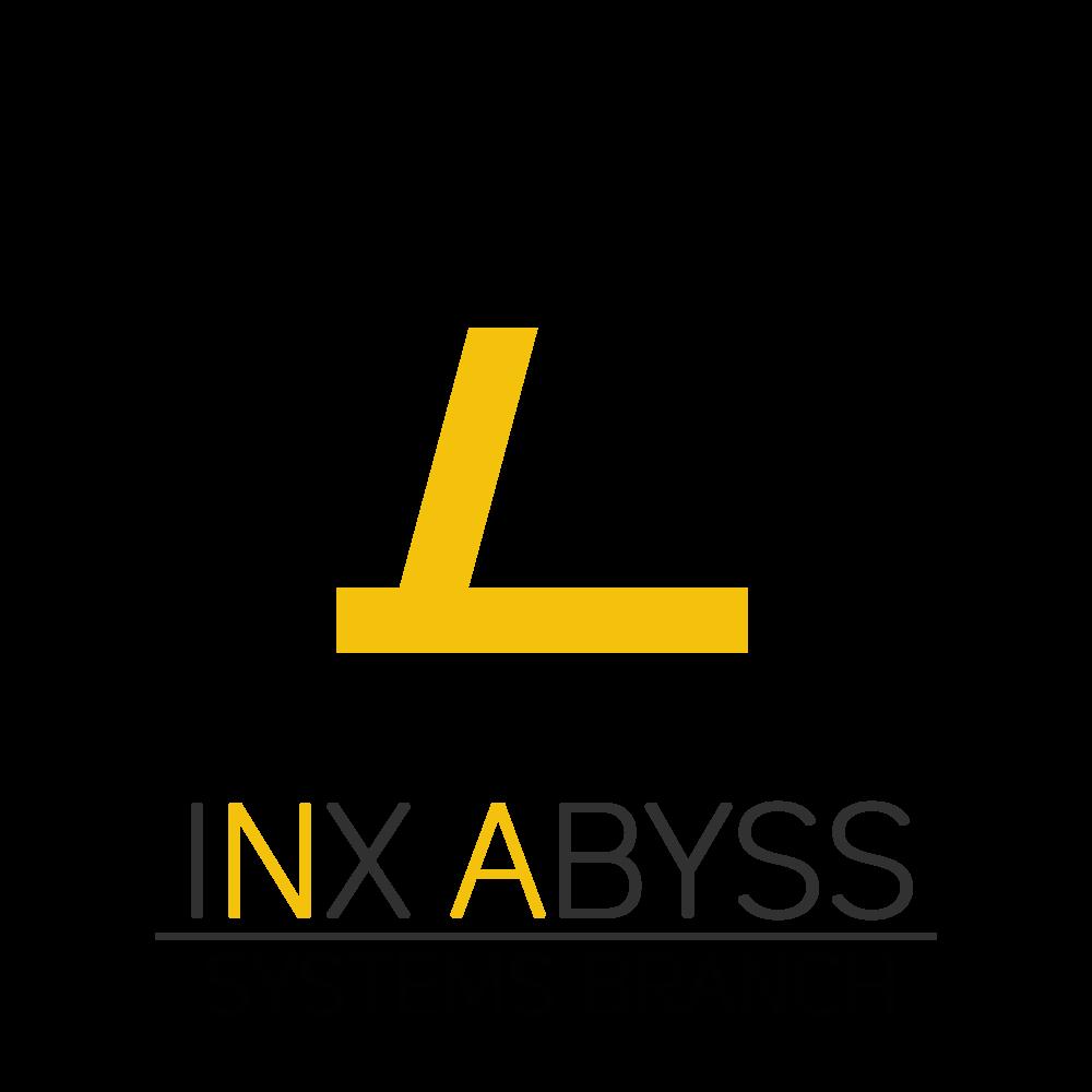 InX Abyss, LLC Systems Branch Logo
