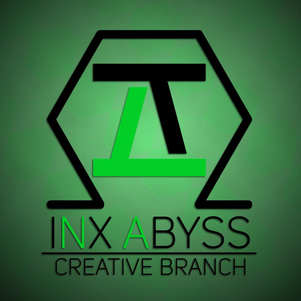 InX Abyss, LLC - Creative Branch Logo