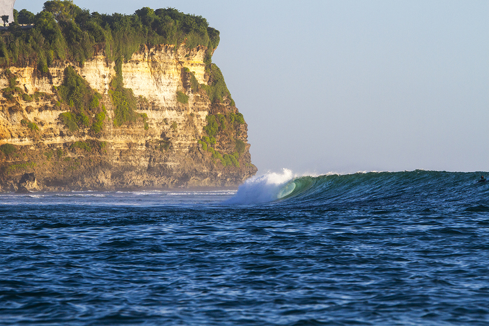 A View of Uluwatu