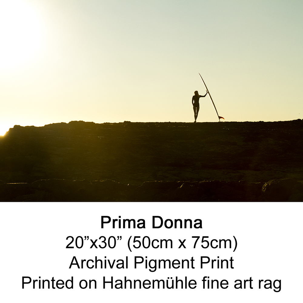 Prima Donna by fran miller.jpg