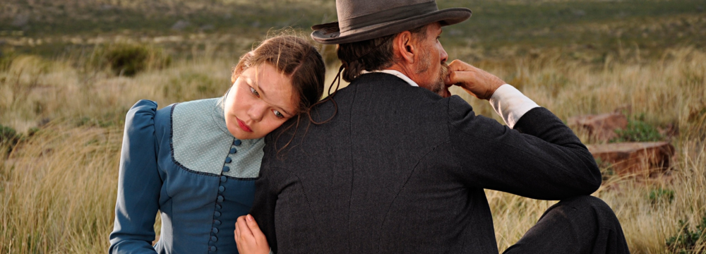 JAUJA  (Lisandro Alonso, Argentina/Denmark/France/Mexico, 2014, color, 108 min. In Danish and Spanish with English subtitles.)  Winner – Best Fiction Film   An astonishingly beautiful and gripping Western starring Viggo Mortensen,  Jauja  begins in a remote outpost in Patagonia during the late 1800s. Captain Gunnar Dinesen has come from abroad with his fifteen year-old daughter to take an engineering job with the Argentine army. Being the only female in the area, Ingeborg creates quite a stir among the men. She falls in love with a young soldier, and one night they run away together. When Dinesen realizes what has happened, he decides to venture into enemy territory, against his men's wishes, to find the young couple. Featuring a superb performance from Mortensen,  Jauja  (the name suggests a fabled city of riches sought by European explorers) is the story of a man's desperate search for his daughter, a solitary quest that takes him to a place beyond time, where the past vanishes and the future has no meaning.   Sunday, February 28, 4:30pm