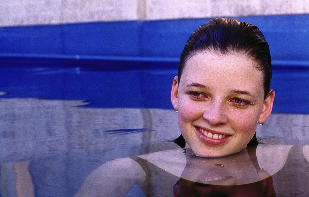 9. LA NIÑA SANTA / THE HOLY GIRL (Lucrecia Martel, Argentina, 2004)