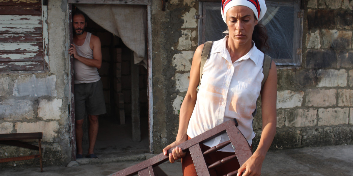 Films from Argentina, Brazil, Colombia, Chile, Cuba, and Mexico to Premiere  at Toronto — Cinema Tropical