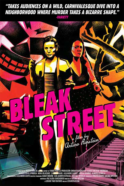 BleakStreetportada.jpg