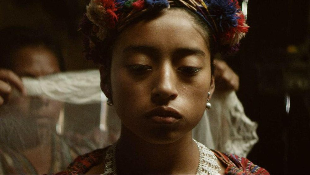 8. IXCANUL  Kino Lorber  Guatemala's Academy Award candidate  Ixcanul , the debut feature by Jayro Bustamante, was a sleeper hit earning $295,000 in its U.S. release with 100% fresh rating in Rotten Tomatoes.