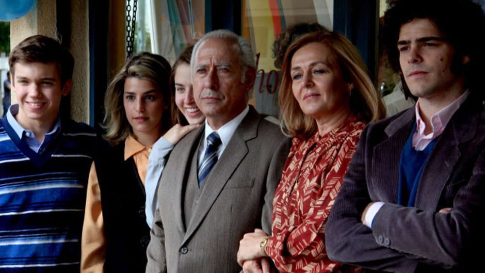 10. THE CLAN  Fox International  The Argentinean biographical crime hit directed by Pablo Trapero and starring Guillermo Francella was based in the real life story of a family of kidnappers. The film made $201,000 in the U.S. box office.