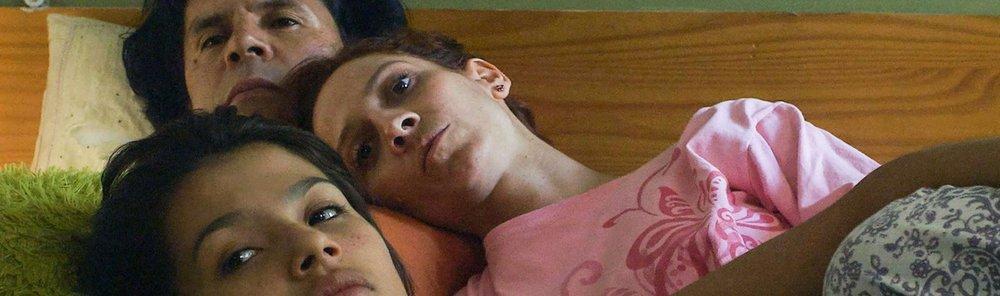 23. THIS TIME TOMORROW / MAÑANA A ESTA HORA Lina Rodríguez, Colombia/Canada