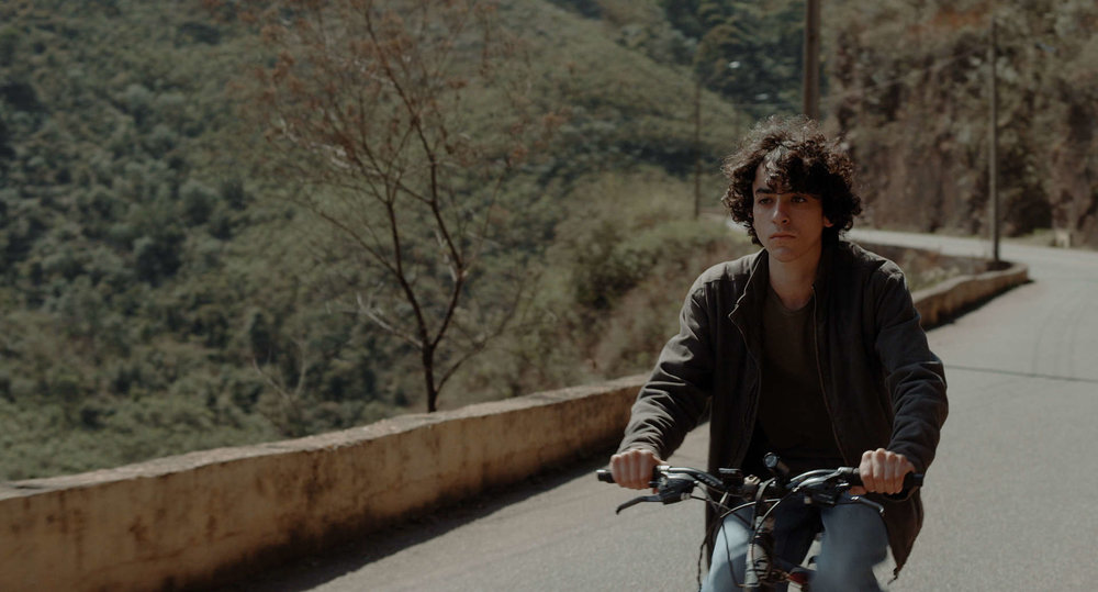 ARABY  Best Film