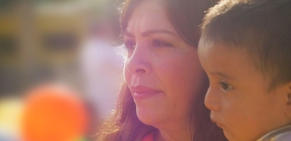 THE GREAT MOTHER  (Dave LaMattina & Chad Walker, USA, 2018, 93 min. In English and Spanish with English subtitles)  Buy Tickets   WORLD PREMIERE Nora Sandigo has more than 2,000 kids. The fierce immigration activist serves as the legal guardian for US-born children of undocumented immigrants who have been deported. Were it not for her, many would be forced into the foster care system, keeping them legally separated from their parents. The Great Mother profiles this inspiring woman, who not only provides economic, legal and emotional support for her charges, but lobbies Congress for immigration reform despite an increasingly hostile political climate.  Expected to Attend: Director Dave LaMattina, Chad Walker; film subjects Nora Sandigo, Reymundo Otero, Valerie Travi, Ritibh Kay Kumar.    Thursday, November 15, 7:45pm at the IFC Center