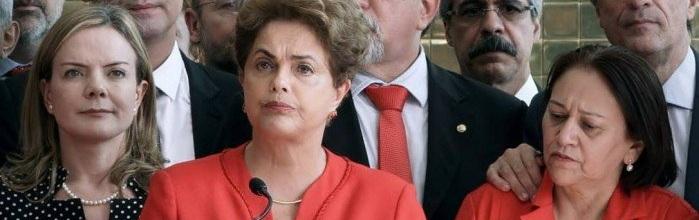 19. THE TRIAL / O PROCESSO  Maria Ramos, Brazil/Germany/Netherlands